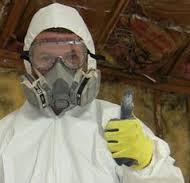 Battleford Hazardous Material Removal